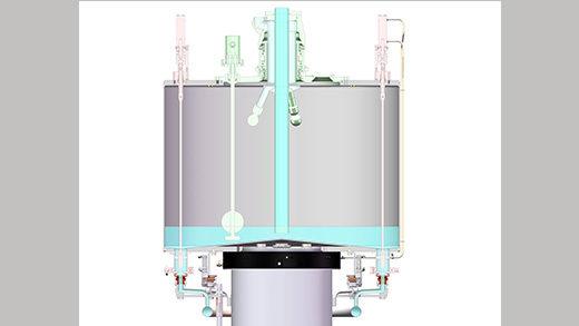Les solutions Serac sont adaptées aux réglementations strictes sur le traitement des effluents.