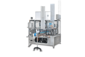 Dairy products packaging – a cutting-edge expertise (Milk