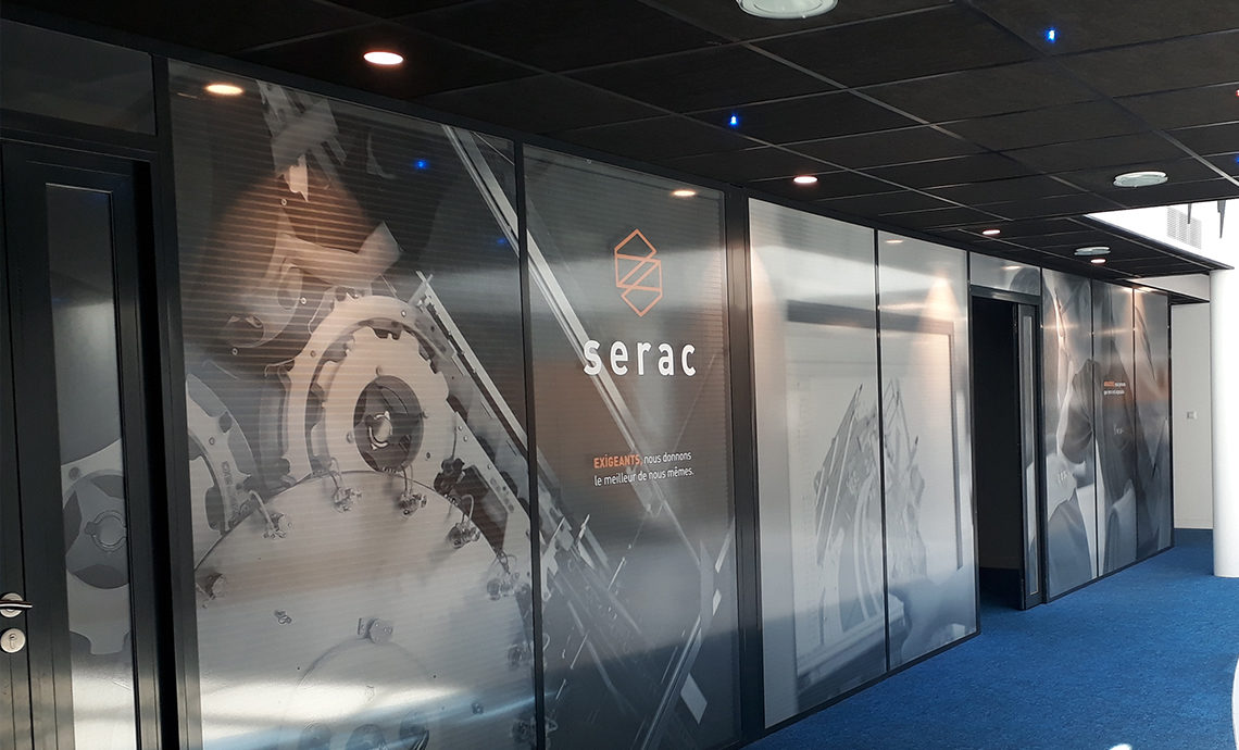 Serac - Career opportunities