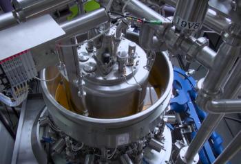 Une cuve bi-produit qui offre de nouvelles opportunités pour les conditionneurs à façon