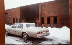 1981 – Creation of Serac Inc