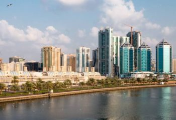Serac opens an office in United Arab Emirates to serve its Middle East customers