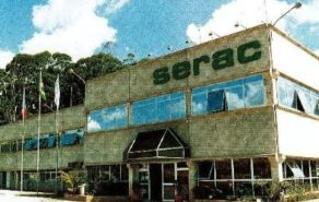 1985 – Creation of Serac Do Brasil