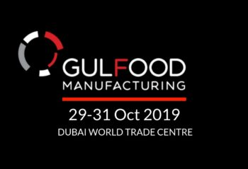 GULFOOD MANUFACTURING – Dubaï, UAE