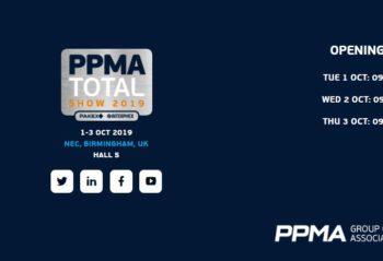 PPMA – Birmingham, UK