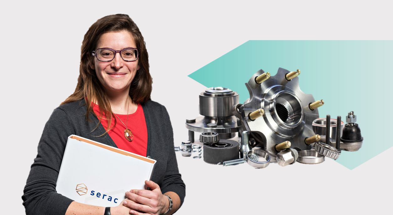 5 ways of reducing your spare parts budget