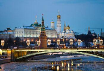Serac ouvre un bureau à Moscou